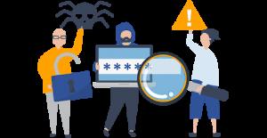 خدمات امنیت شبکه های کامپیوتری